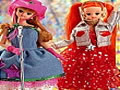 Barbie Mimi Puzzle online game