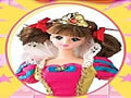 Barbie Puzzle 2 online game