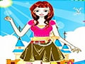 Cody Dressup 18 online game