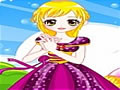 Cody Dressup 26 online game