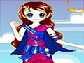 Cody Dressup 32 online game