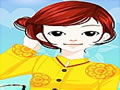 Cutie Makeover 12 online game