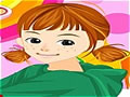 Cutie Makeover 6 online game