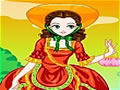 Fairy Dressup 25 online game