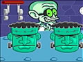 Franken Brain online game
