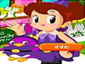 Leafs Flower Shop online game