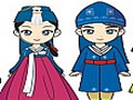 Mini Dressup 2 online game