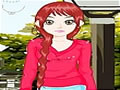 Model Dressup 31 online game
