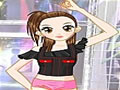 Model Dressup 7 online game