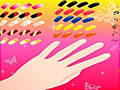 Nail Makeup online game