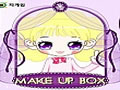 Party Makeup 6 online game