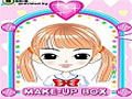 Party Makeup 7 online game