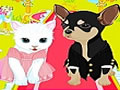 Pet Dressup 13 online game