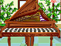Piano online game