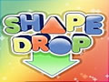 Shape Drop online game