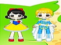 Snow White online game