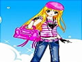 Style Dressup 2 online game