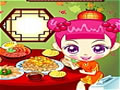 Sue Chinese Food online game