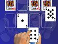 Crescent Solitaire online game