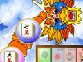 Dragon Mahjongg online game