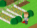 Growing for life online game