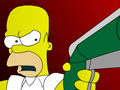 Homer Flanders Killer online game