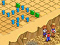 Flash Minesweeper online game