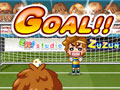 Penalty Shootout 8 online game