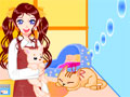 Pet House Decor online game
