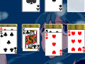Solitaire pro dívky online game