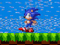Sonic Game 4 online game