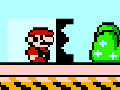 Super Mario Bounce online game