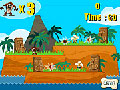 Taz Tropical Havoc online game