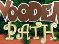 Wooden Path online game